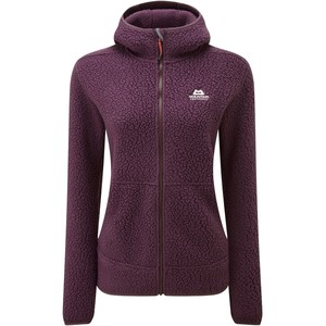 Mountain Equipment Women's Moreno Hooded Jacket
