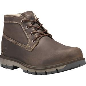 Timberland Men's Radford Warm Lined Chukka Boots