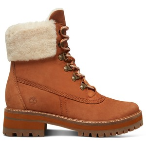 Timberland Courmayeur Valley Shearling Boot