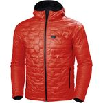 Helly Hansen Men's Lifa Loft Insulator Hooded Jacket