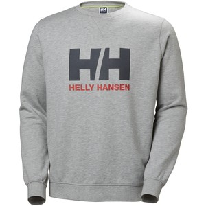 Helly Hansen Men's HH Logo Crew Sweater