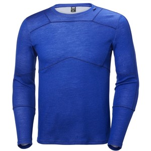Helly Hansen Men's Lifa Merino Crew