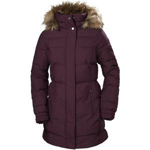 Helly Hansen Women's Blume Puffy Parka (SALE ITEM - 2018)