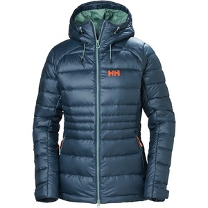 Helly Hansen Women's Vanir Icefall  Down Jacket (SALE ITEM - 2018)