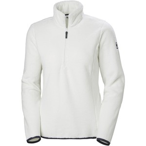 Helly Hansen Women's Feather Pile 3/4 Zip