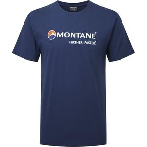 Montane Men's Logo T-Shirt