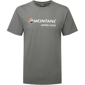 Montane Men's Logo T-Shirt