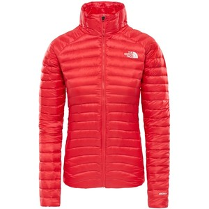 The North Face Women's Impendor Down Jacket (SALE ITEM - 2018)