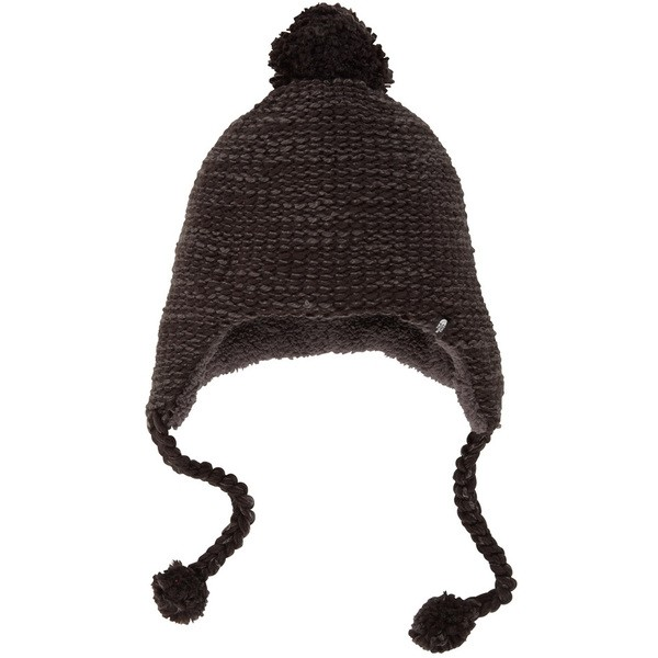 37da68f078878 The North Face Women s Fuzzy Earflap Beanie - Outdoorkit