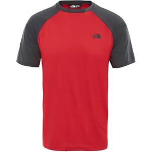 The North Face Men's Tanken Raglan T-Shirt