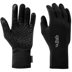Rab Men's Power Stretch Contact Grip Glove