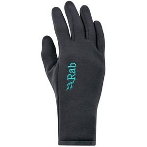 Rab Women's Power Stretch Contact Glove