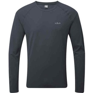 Rab Men's Force LS Tee