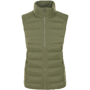 The North Face Women's Stretch Down Vest (2018)