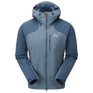 Mountain Equipment Men's Frontier Hooded Jacket