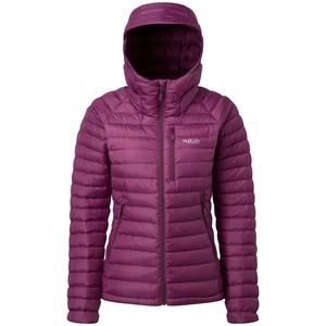 Rab Women's Microlight Alpine Jacket (2019)