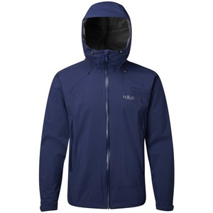 Rab Men's Downpour Plus Jacket