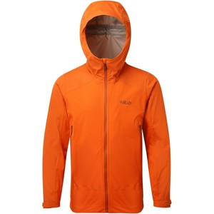 Rab Men's Kinetic Alpine Jacket