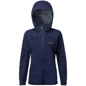 Rab Women's Kinetic Alpine Jacket