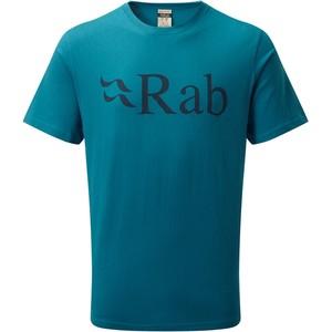 Rab Men's Stance Logo SS Tee