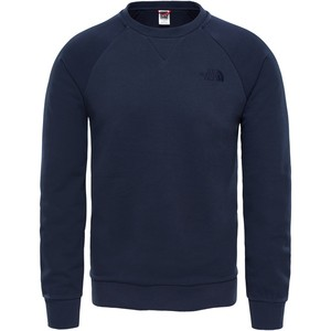 The North Face Men's Raglan Simple Dome Crew