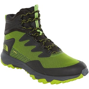 The North Face Men's Ultra Fastpack III Mid GTX Boots