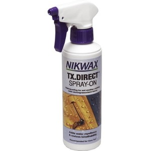 Nikwax TX Direct Spray-On (300ml)