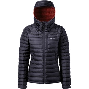 Rab Women's Microlight Alpine Jacket (2019)