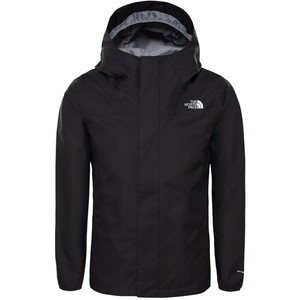 The North Face Girl's Resolve Reflective Jacket (SALE ITEM - 2019)