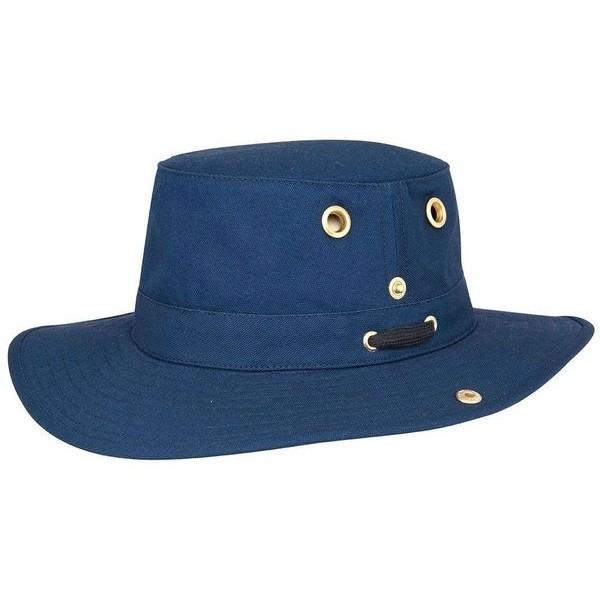 Tilley T3 Snap Up Medium Brim Hat Outdoorkit