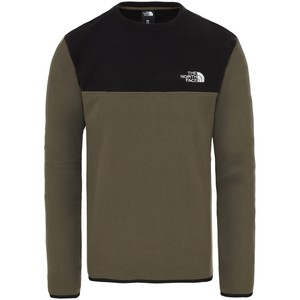 The North Face Men's Glacier Pullover Crew