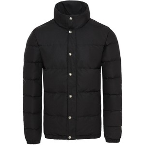 The North Face Men's Down Sierra Bomber Jacket