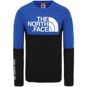The North Face Youth South Peak L/S T-Shirt