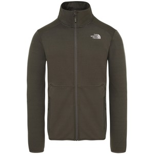 The North Face Men's Quest Full Zip Fleece