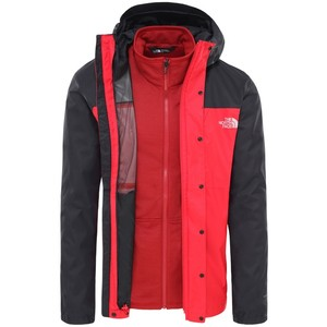 The North Face Men's Quest Triclimate Jacket