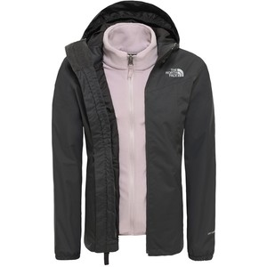 The North Face Girl's Eliana Triclimate
