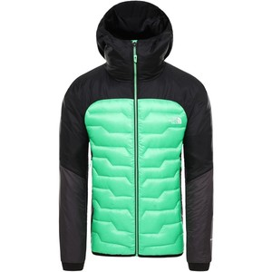 The North Face Men's Impendor Hybrid Down Hoodie