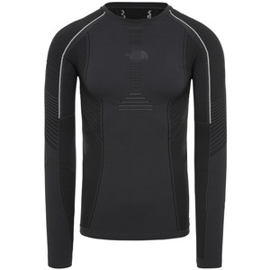 The North Face Men's Pro L/S Crew Neck