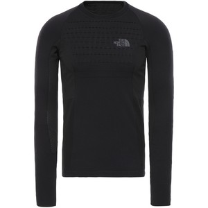 The North Face Men's Sport L/S Crew Neck