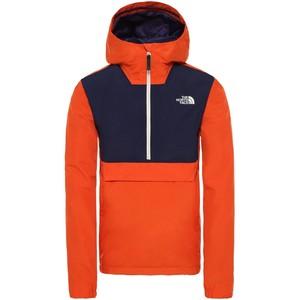 The North Face Men's Waterproof Fanorak Jacket
