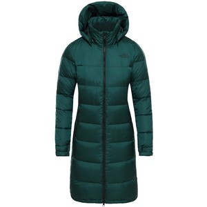 The North Face Women's Metropolis III Parka (SALE ITEM - 2019)