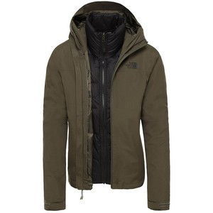 The North Face Women's Gore-Tex Triclimate Down Jacket