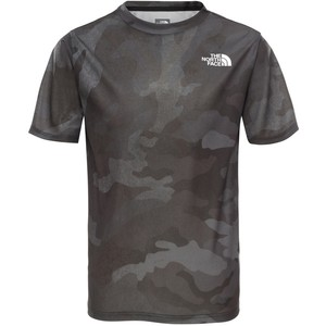 The North Face Boy's Reaxion 2.0 S/S T-shirt