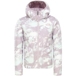 The North Face Girls' Reversible Perrito Jacket (SALE ITEM - 2019)