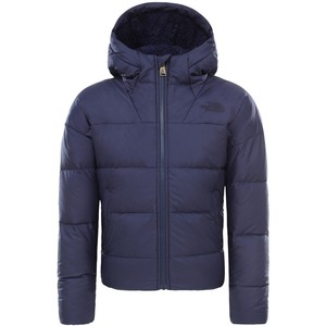 The North Face Girl's Moondoggy Jacket