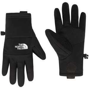 The North Face Youth Sierra Etip Ski Gloves