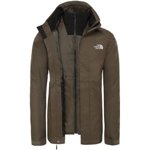 The North Face Men's Kabru Triclimate Jacket