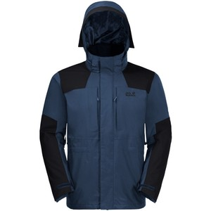 Jack Wolfskin Men's Thorvald 3-in-1 Jacket (SALE ITEM - 2019)
