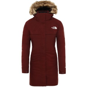 The North Face Women's Cagoule Parka GTX