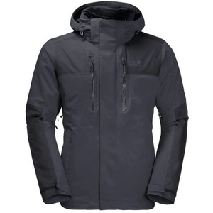 Jack Wolfskin Men's Jasper 3-in-1 Jacket